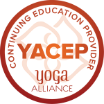 Urban Bliss is a Yoga alliance Continuing Education Provider